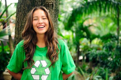 ארגון מגמה ירוקה